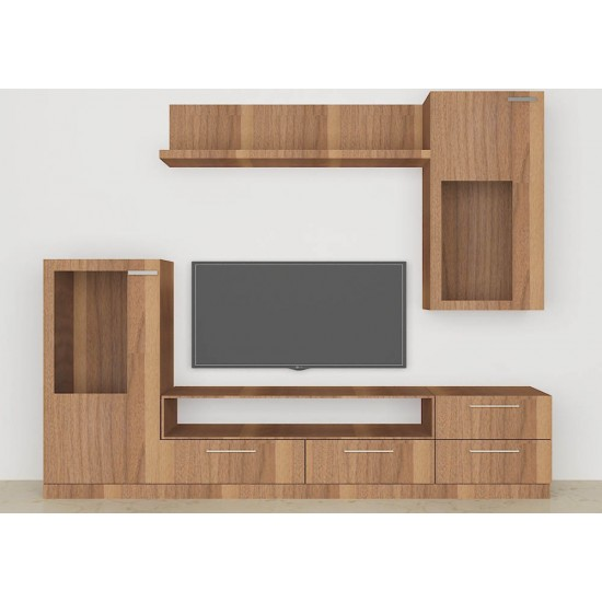 Ararat TV Unit with Laminate Finish