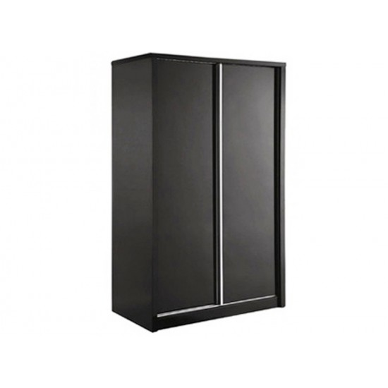 Scaup Wardrobe with Laminate Finish