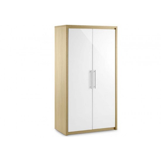 Merganser Wardrobe with Laminate Finish