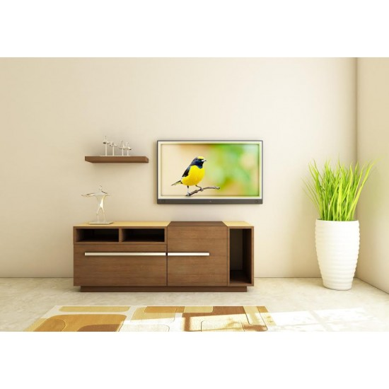 Calucinga TV Unit with Laminate Finish
