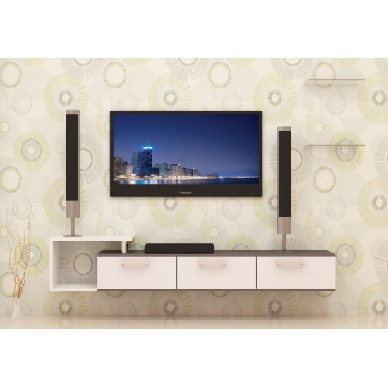 Shurugwi TV Unit with Laminate Finish