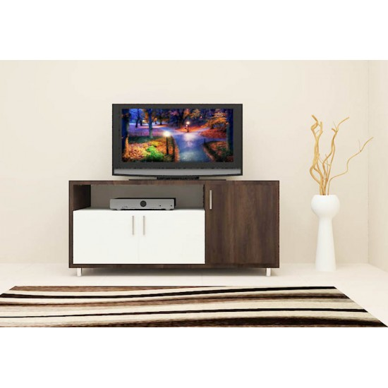 Valencia TV Unit with Laminate Finish