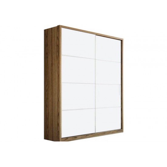Anenone Wardrobe with Laminate Finish